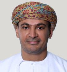 Mr. Anwar Hilal Hamdoom Al Jabri ​